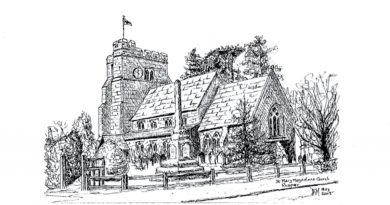 May Parish News now out