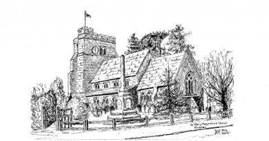 February Parish News